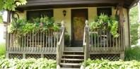 Lawn Garden Front Porch 620