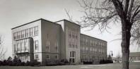 Malinckrodt School in 1958.