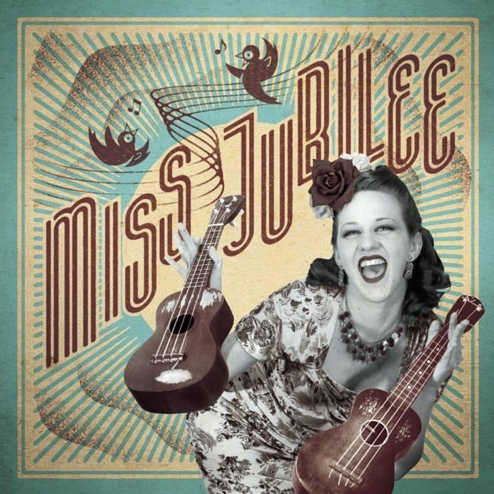 Miss Jubliee
