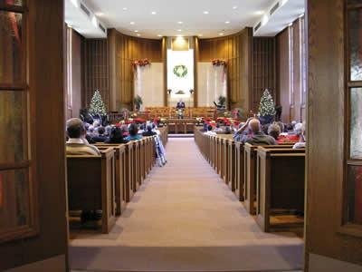 Southwest Baptist Church