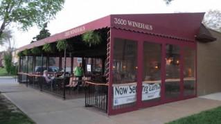 3500 Winehaus