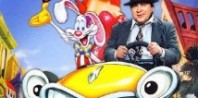 Movie poster for Who Framed Roger Rabbit