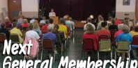 General Membership Meeting