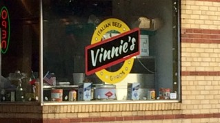 Vinnie's Italian Beef and Gyros