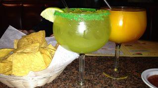 El Paisano Margarita