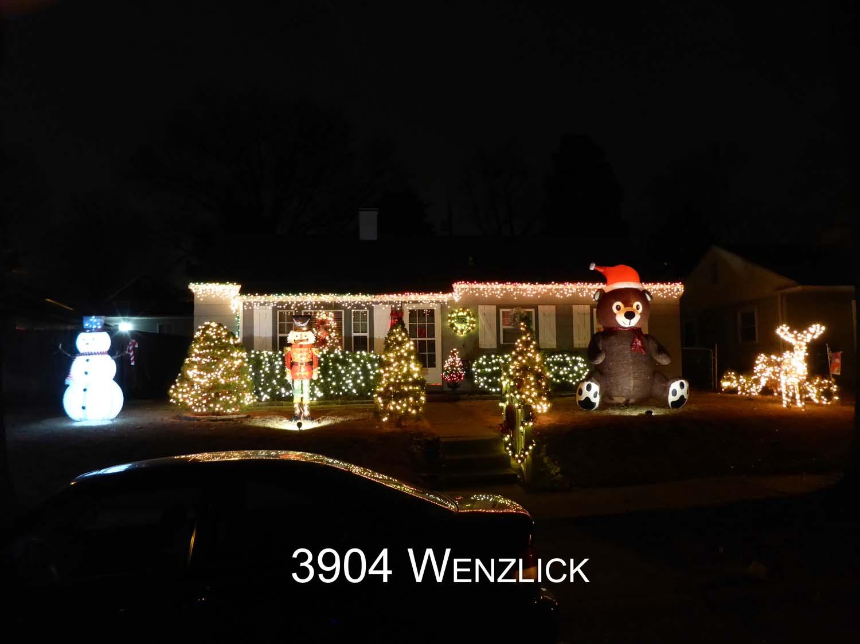 3904 Wenzlick