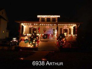 6938 Arthur