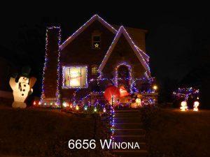 6656 Winona