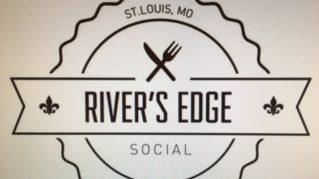 River's Edge Logo