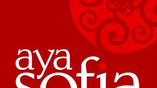Aya Sofia Logo