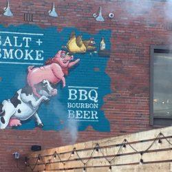 Salt + Smoke