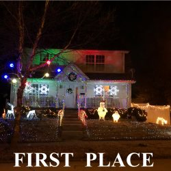 6933 Lindenwood-First Place