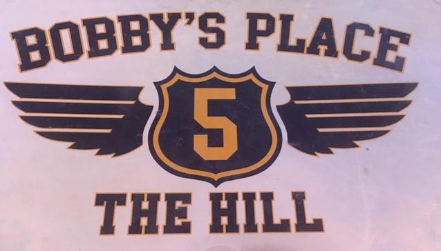 Bobby's Place Logo