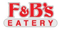 F&B's Eatery Logo